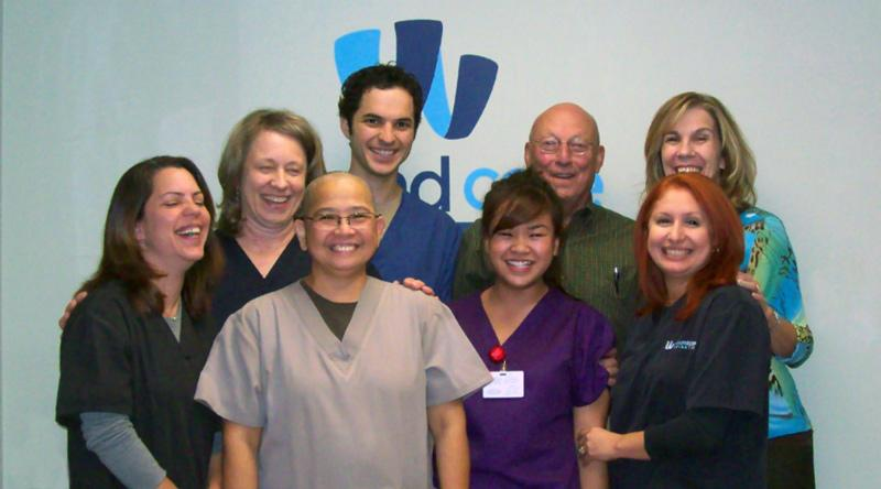 Vurdugo Hills Hospital Wound Care Team 2011