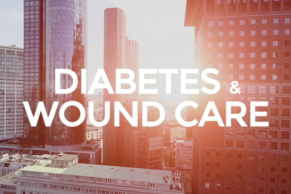Diabetes & Wound Care