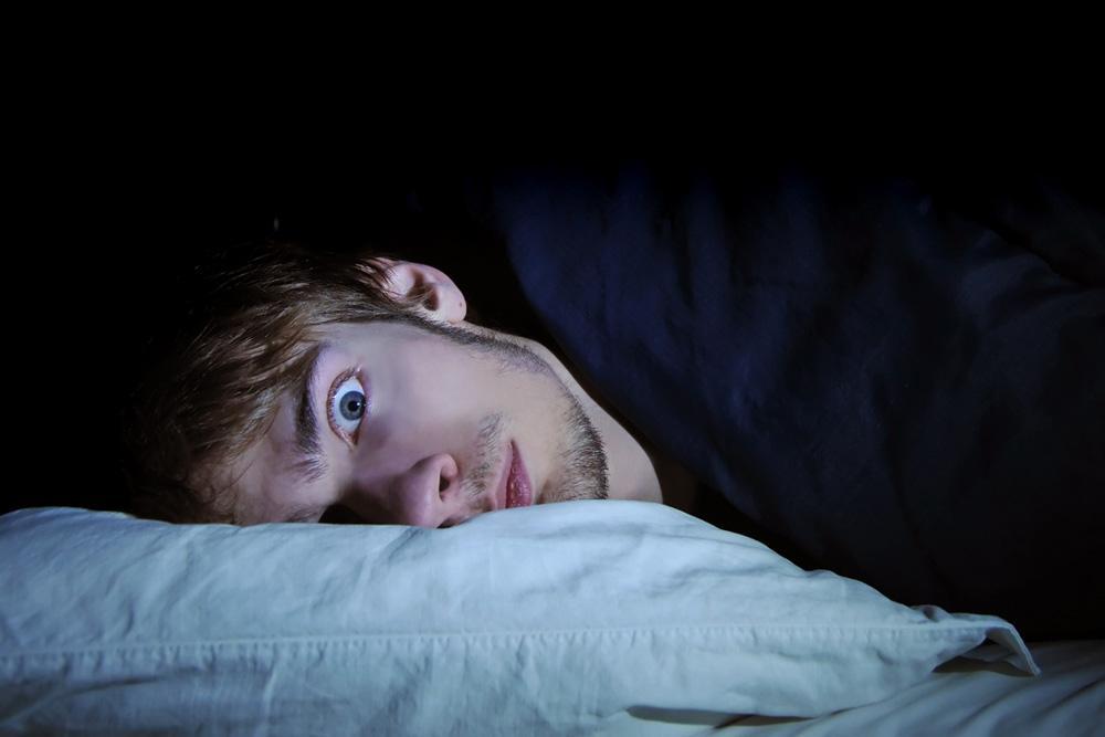 Losing sleep?