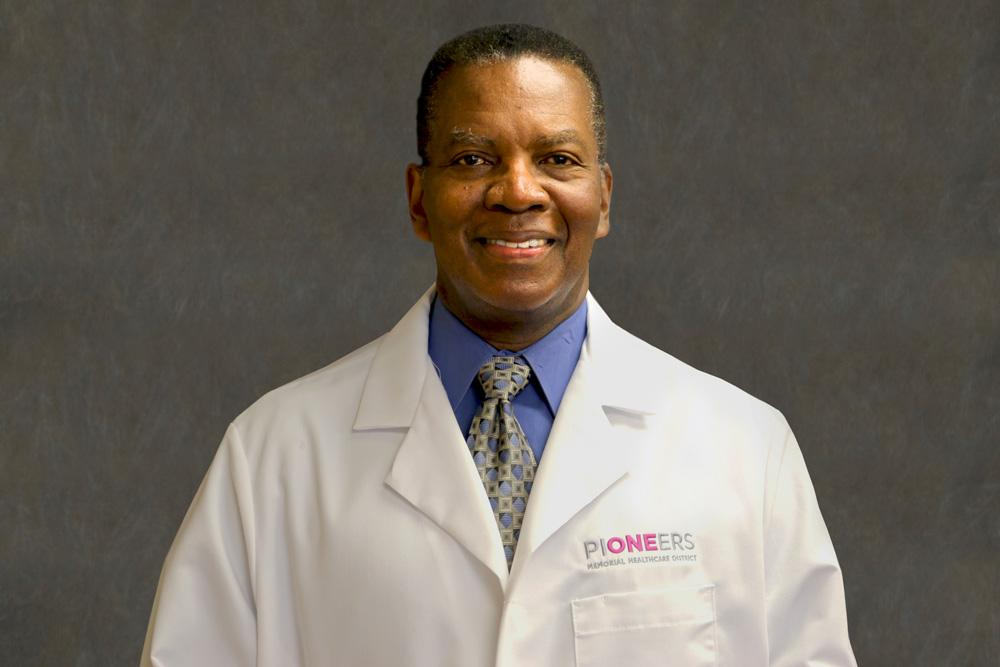 Joseph Bivens, M.D. is the new medical director of The Wound Clinic at Pioneers Memorial Healthcare District.